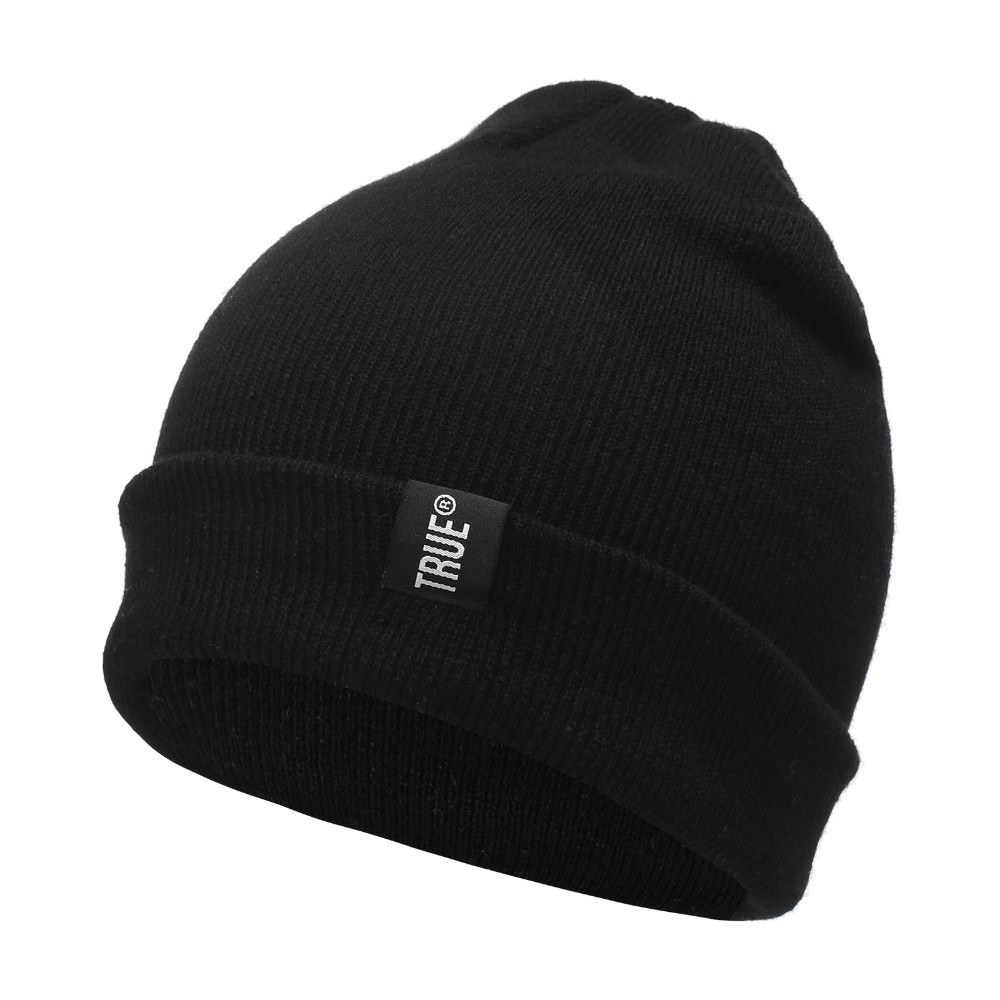 10 Colors Casual Beanies for Men Women Fashion Knitted Winter Hat Solid Hip-hop Skullies Hat Bonnet Unisex Cap - copy